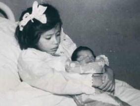 世界最年少5才で出産したリナ・メディナ!その記録は78年経った今も残る・・・。