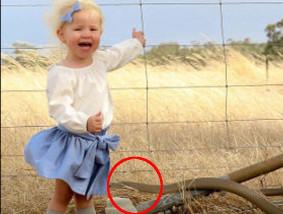 母親「これを見ると今でもドキドキするわ」この写真に隠された衝撃の事実とは?!